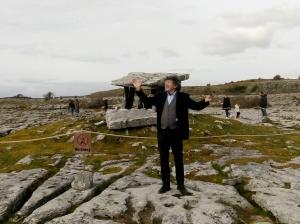Poulnabrone Dolmen, Co Clare